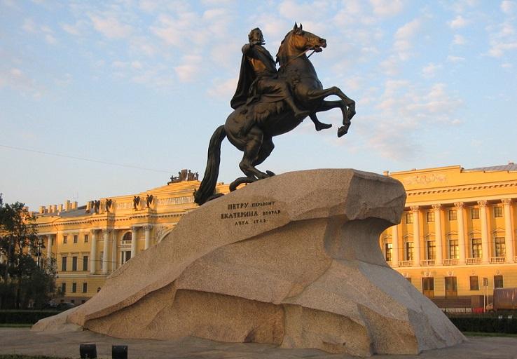 Санкт-Петербург, Или?... nadezhda