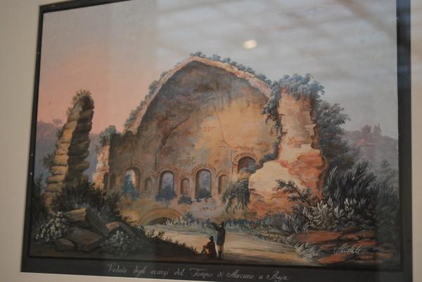 Неизвестный художник второй половины 18 века.