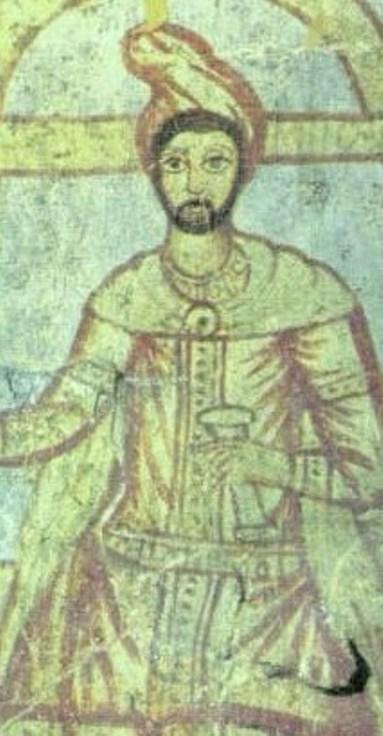 Пророк Заратустра