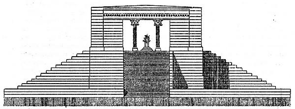 Зороастрийский храм Огня