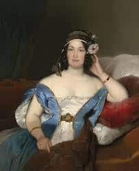 Катарина фон Хеникштайн