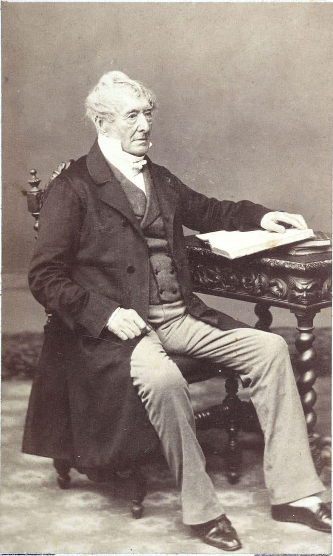 Jacques-Joseph Champollion-Figeac