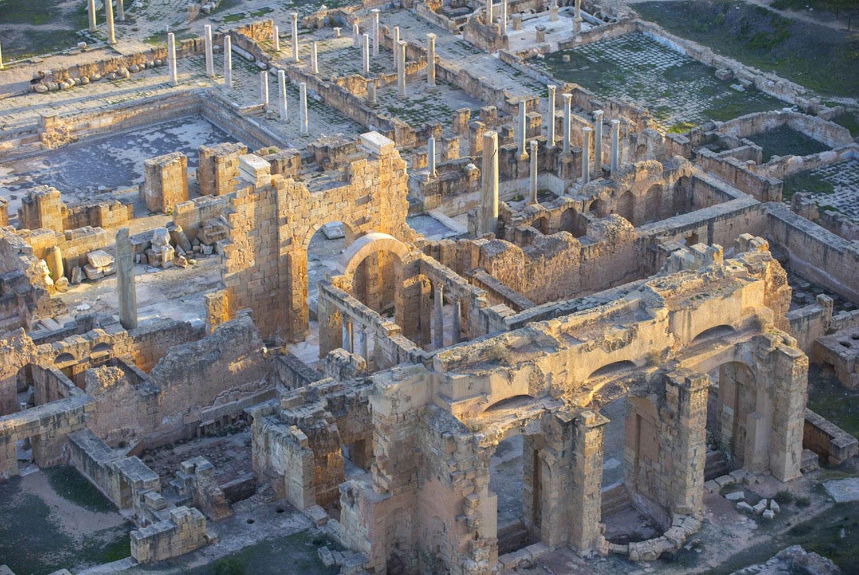 Лепсис Ливия