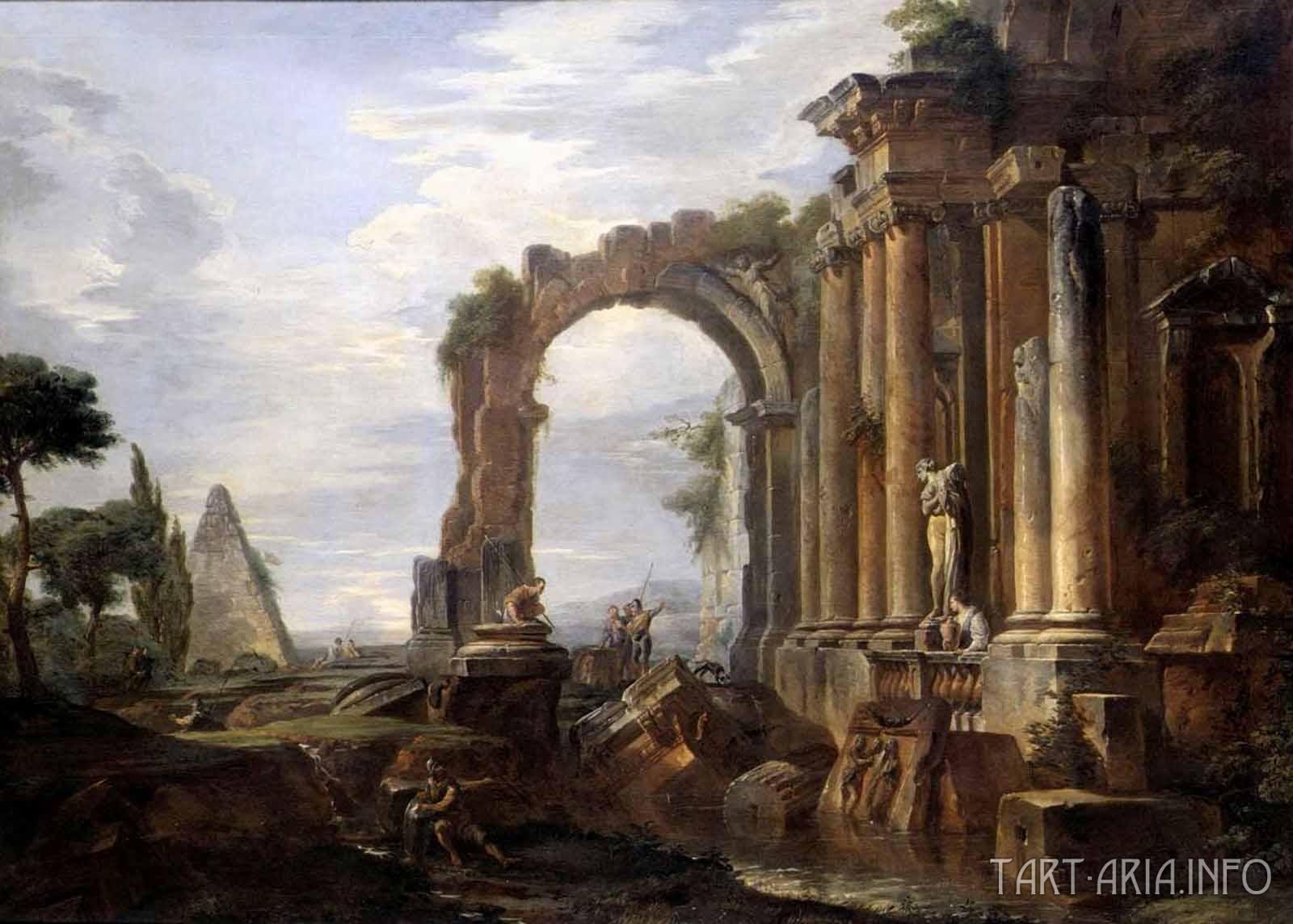 Giovanni Paolo Panini