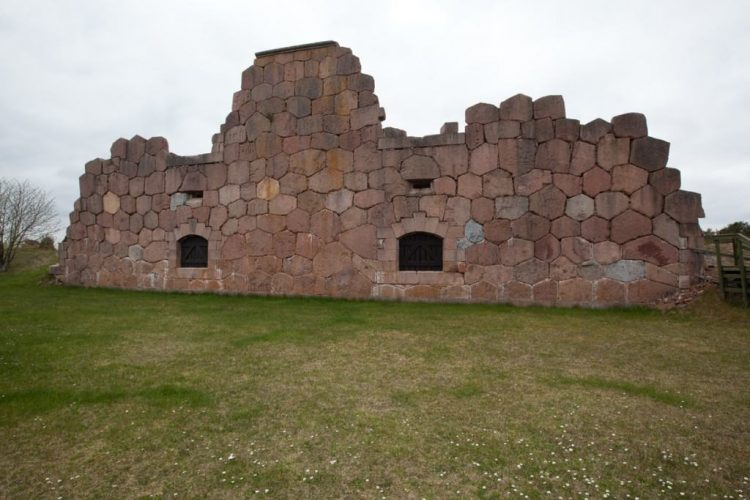 Die Festung Bomarsund