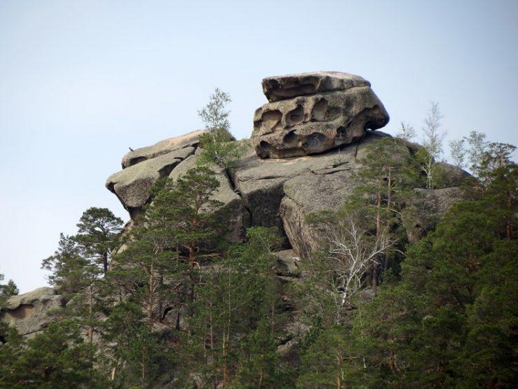 Steine sprechen. Teil 2 kadykchanskiy