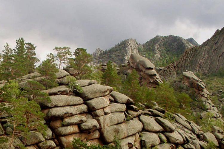 Megaliths speak: Part 1 kadykchanskiy