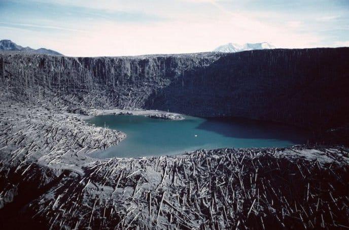 kaňon St. Helens, USA