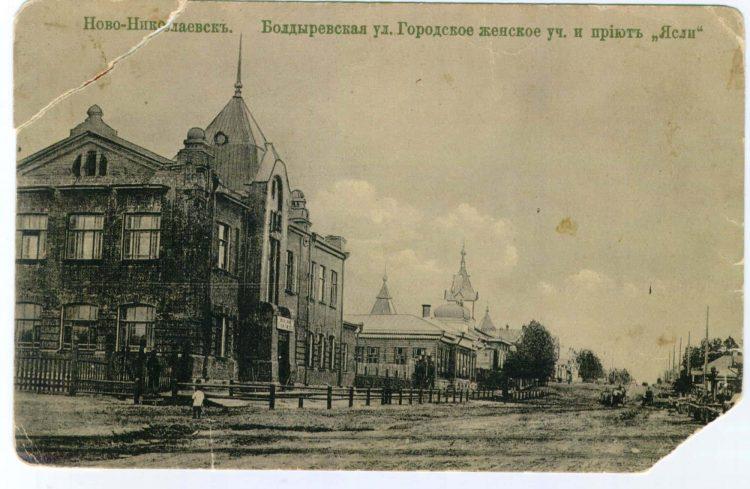 Die gestohlene Steinarchitektur der Ruß kadykchanskiy