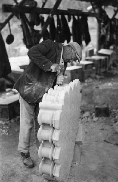 Brüssel. 1930.