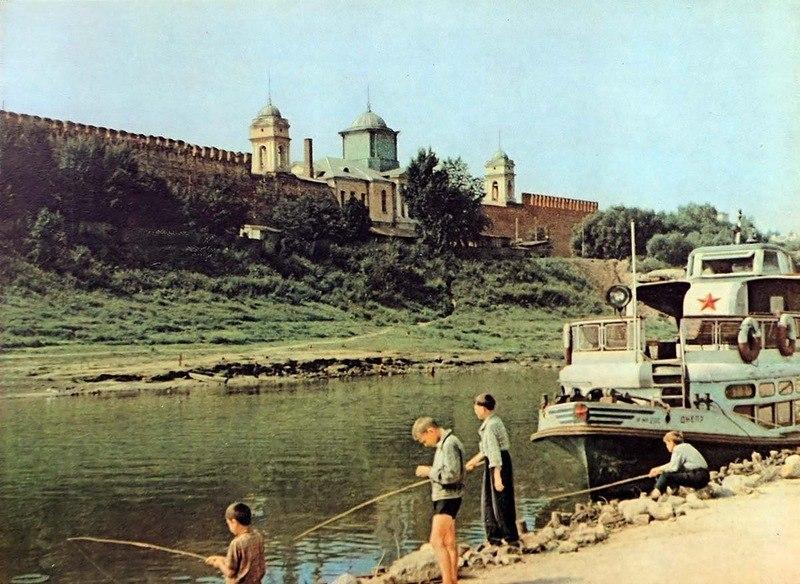 Старый Смоленск