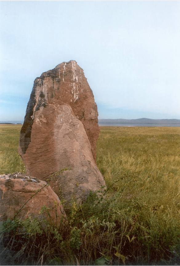 Steine sprechen. Teil 16 kadykchanskiy