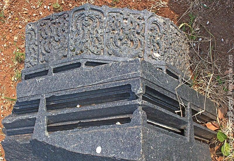 Megalithen sprechen. Teil 12 kadykchanskiy