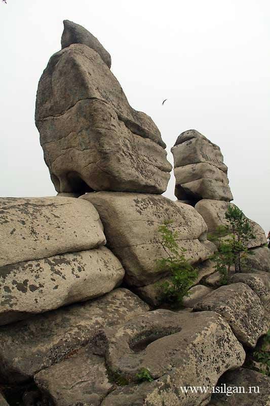 Steine sprechen. Teil 15 kadykchanskiy