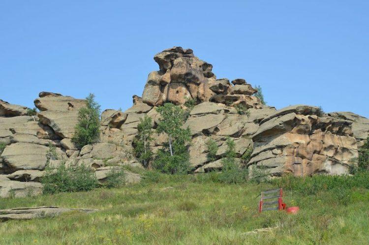 Megalithen sprechen. Teil 18 kadykchanskiy