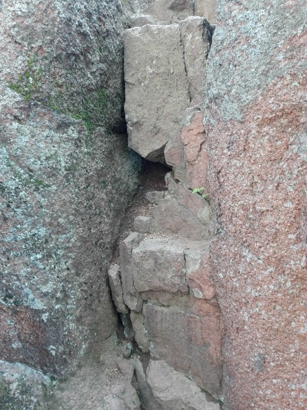 Krasnojarské sloupy