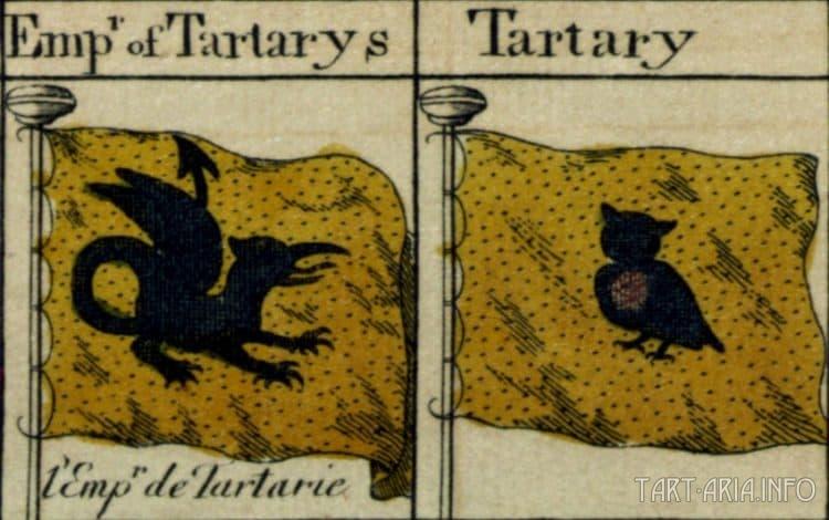 Enciclopédia da Tartária kadykchanskiy