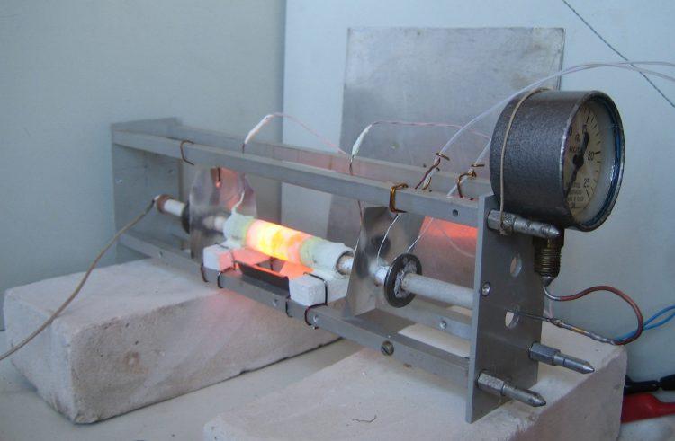 Jaderná fúze v nitru Země byla zopakována v reaktoru Rossiho Игорь Дабахов