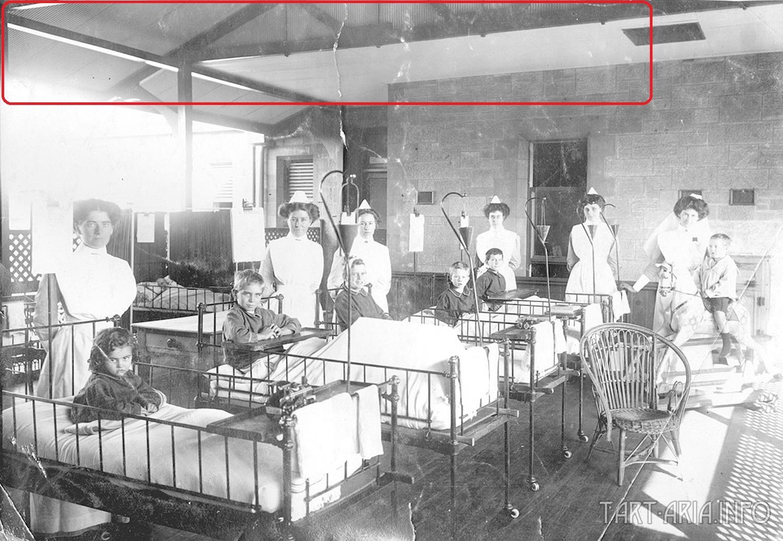 History of alternative energy. Healthcare. tech_dancer