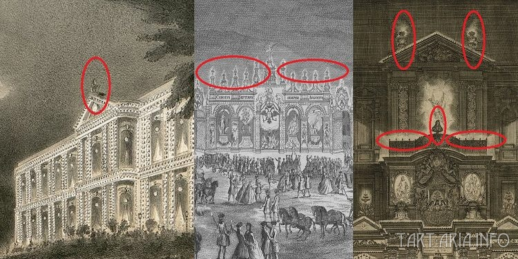 Mysterious illuminations of the 18-19 centuries tech_dancer