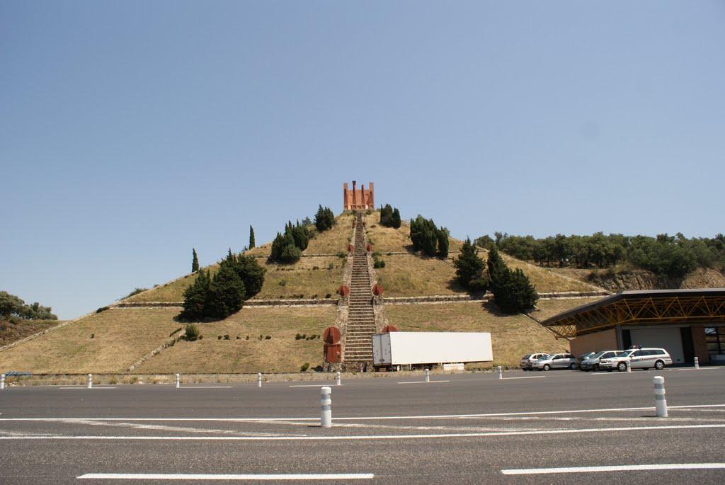 допотопные пирамиды